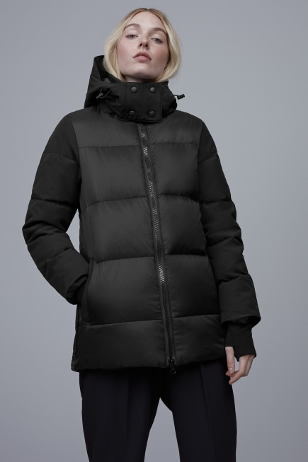 Whitehorse Parka Black Label