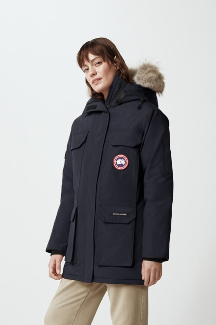 Expedition Parka