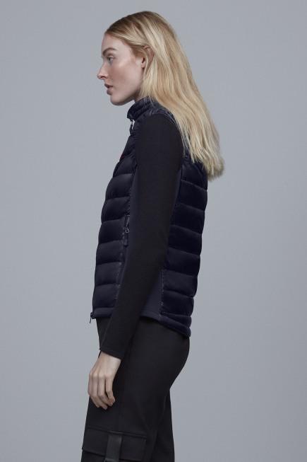 Women's HyBridge Lite Down Vest