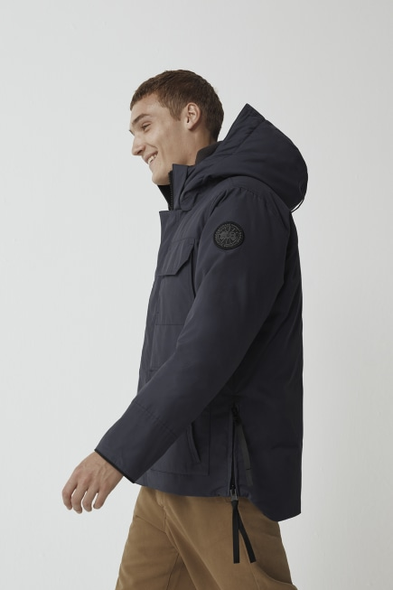 Maitland Parka Black Label