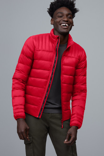 Men's Brookvale Down Jacket