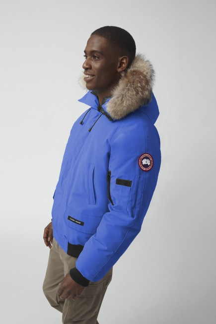 Men's PBI Chilliwack Bomber Jacket