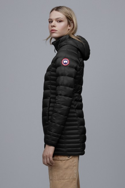 Women's Brookvale Hooded Down Coat