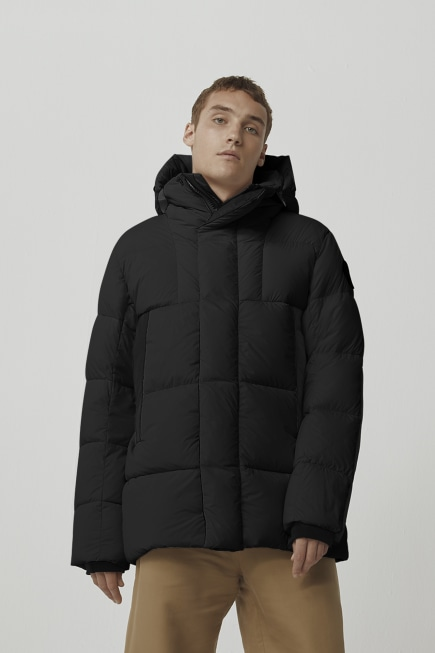 Parka Osborne Black Label