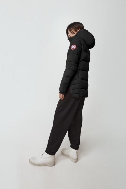 Women's HyBridge Coat
