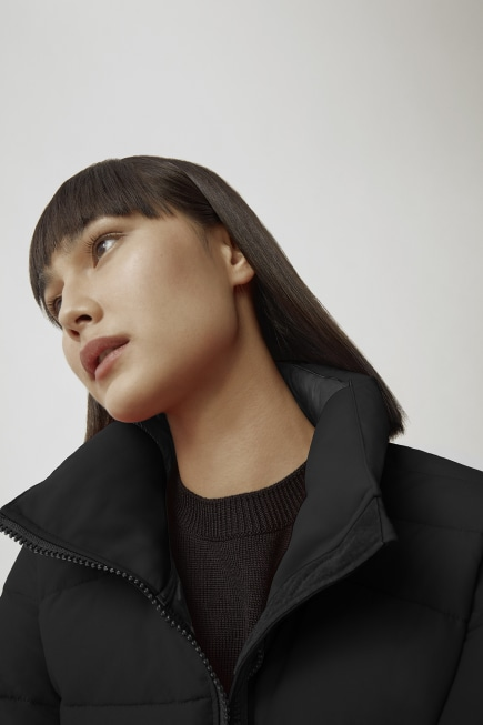 Women's HyBridge Down Jacket