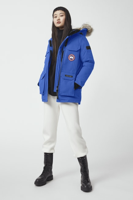 Parka Expedition PBI Coupe Fusion