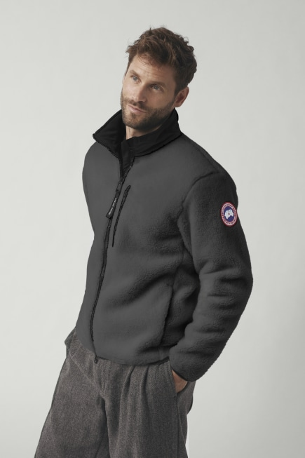 Kelowna Fleece Jacket