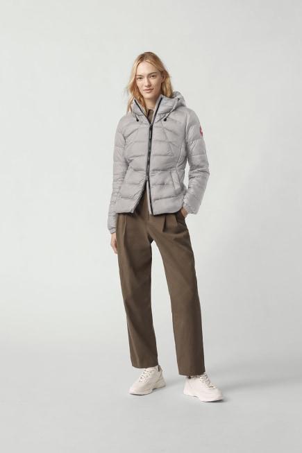 Women's Coats, Lightweight Jackets & Parkas | Canada Goose®