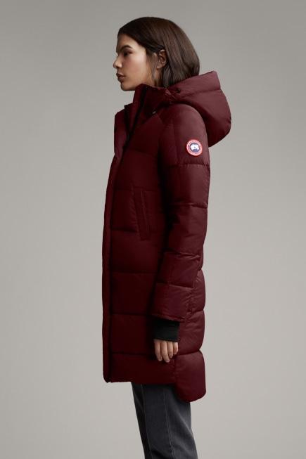 Manteau en duvet Alliston pour femme