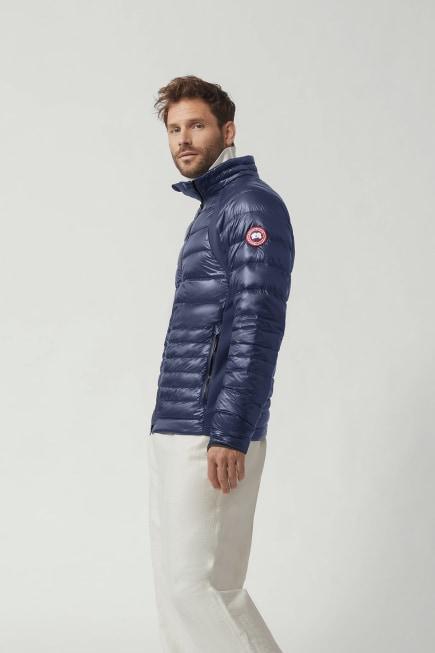 Men's Hybridge Lite Tech Down Jacket