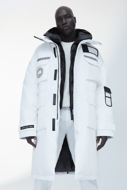 Resolute 3-in-1 Parka x juun.j