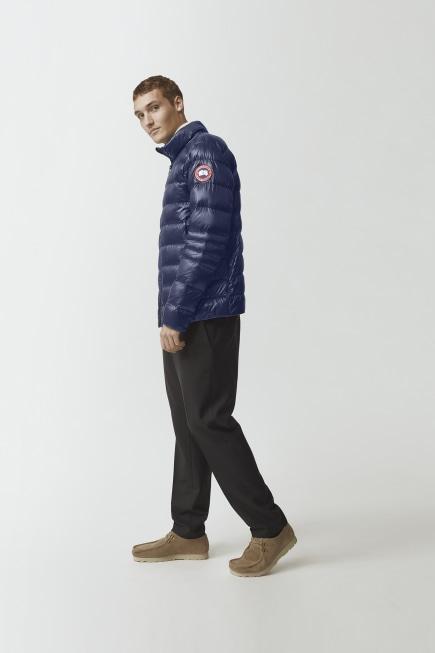 Manteau en duvet Crofton pour hommes