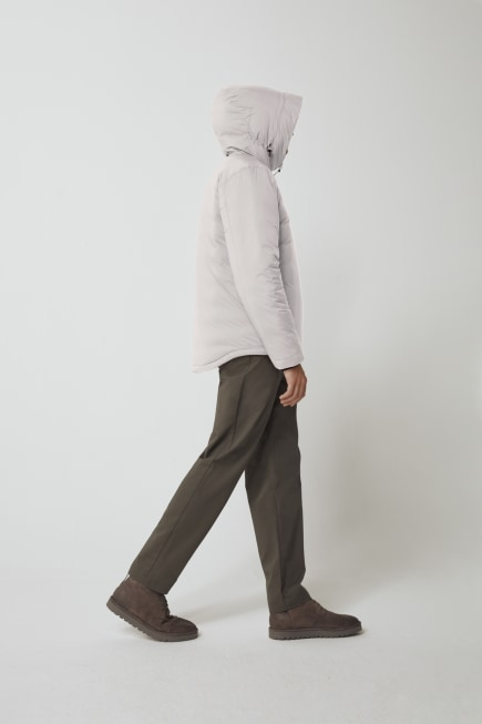Sweat à capuche en duvet Lodge Black Label pour homme