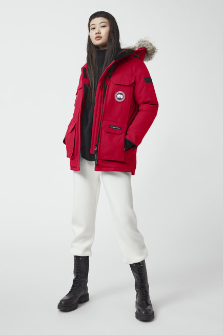 Expedition Parka Fusion Fit