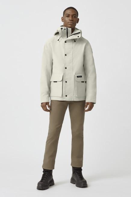 Lockeport Jacket