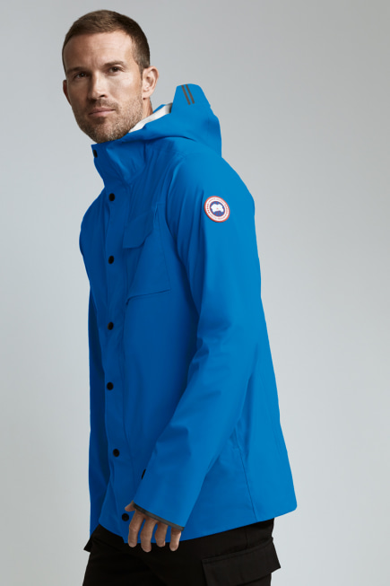 Men's PBI Nanaimo Rain Jacket