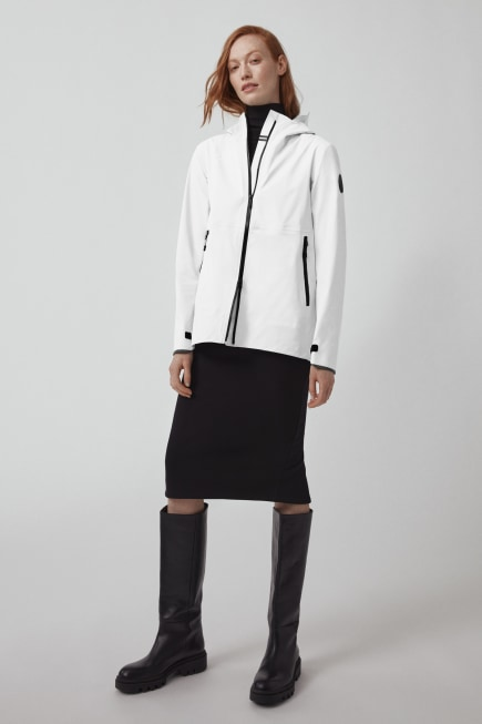 Kenora 黑标女士雨衣