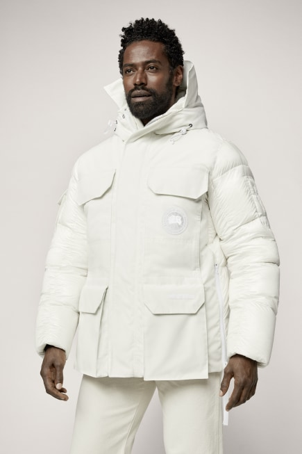 The Standard Expedition Parka for Men