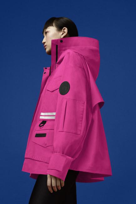 女士 Mordaga 防雨夹克