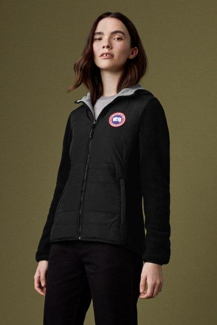 Capilano Reversible Jacket