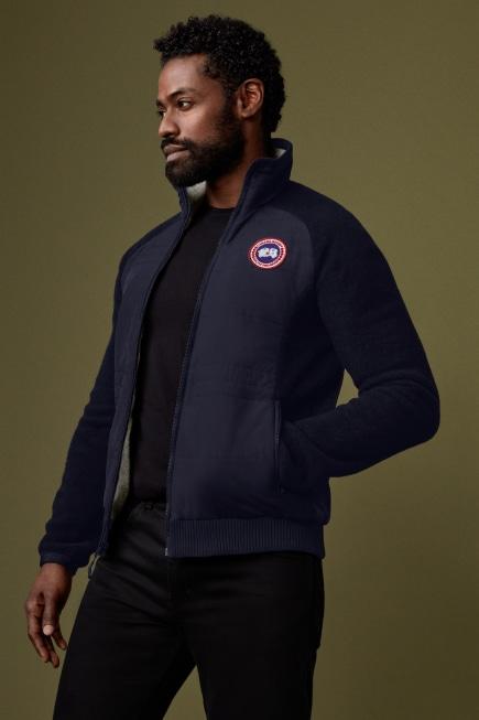 Grafton Reversible Jacket