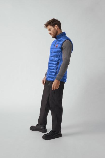 Men's PBI Hybridge Lite Tech Down Vest