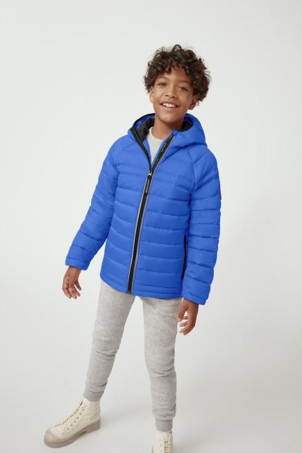 Manteau à capuche Sherwood PBI Junior