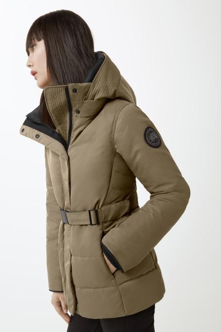 McKenna Jacket Black Label