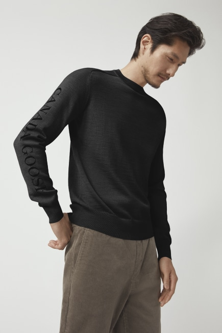 Welland Sweater