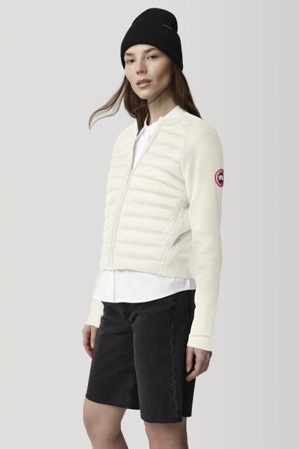 HyBridge Knit Packable Jacket