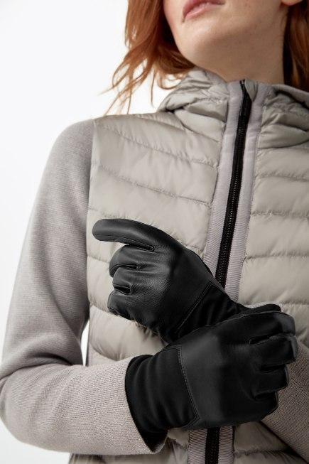 Mixed Media Glove