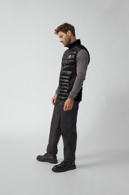 Men's Hybridge Lite Tech Down Vest