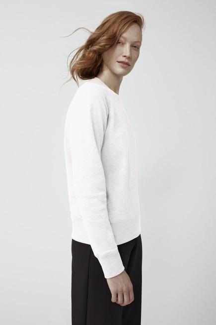 Muskoka Crewneck Sweater