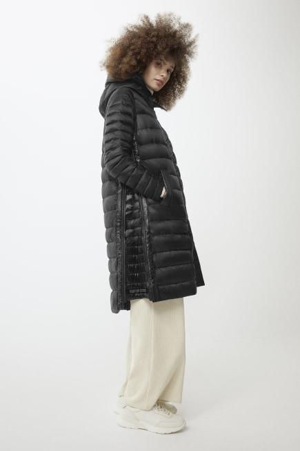 Manteau Roxboro Black Label pour femmes