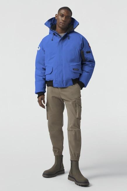 Men's PBI Chilliwack Bomber Jacket