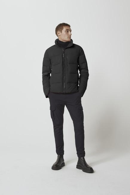 Men's HyBridge Down Jacket