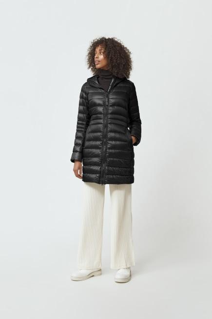 Women's Cypress Hooded Down Jacket
