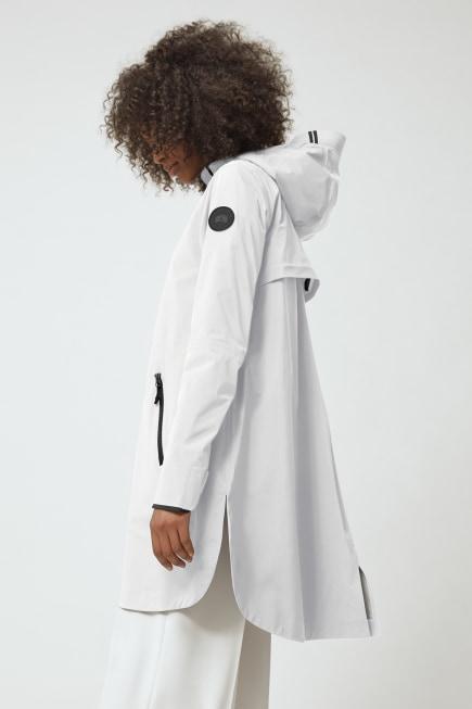 Women's Kitsilano Rain Jacket Black Label