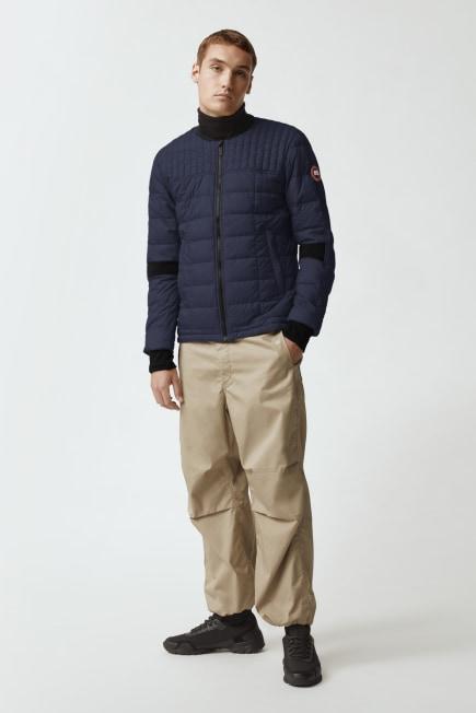 Men's Dunham Down Jacket