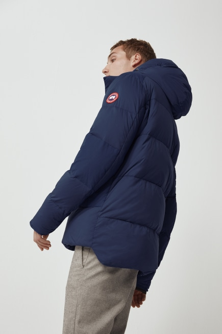 Men's Armstrong Down Hoody
