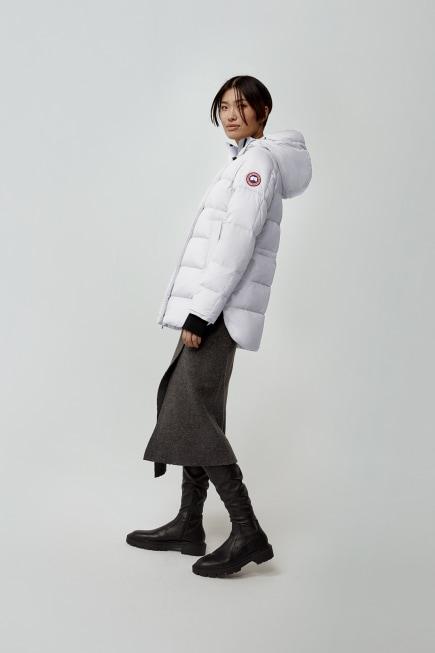Women's Alliston Down Jacket