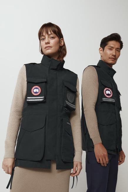 The Journey Vest