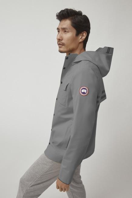 Men's Nanaimo Rain Jacket