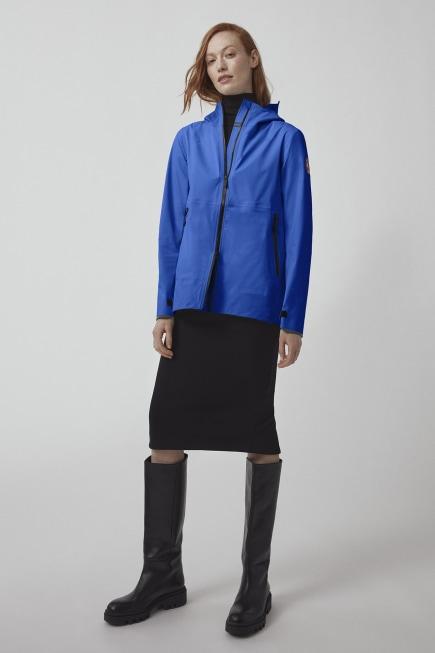 Women's PBI Kenora Rain Jacket