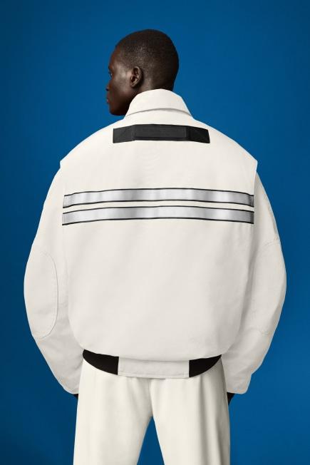 Men's Arxan Bomber Jacket