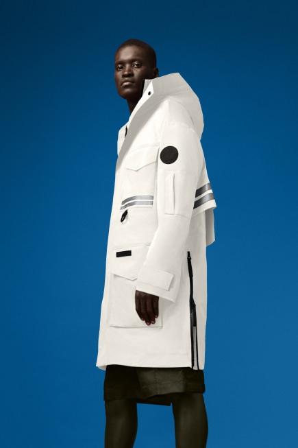 Men's Mogan Rain Jacket