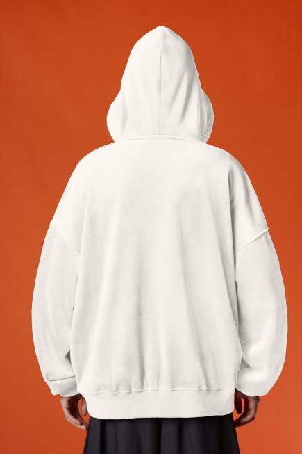 Manteau à capuchon Niro