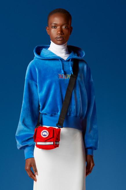 Mini Crossbody Bag for Angel Chen