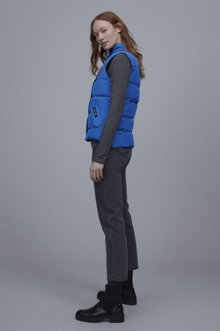 PBI Freestyle Vest Heritage